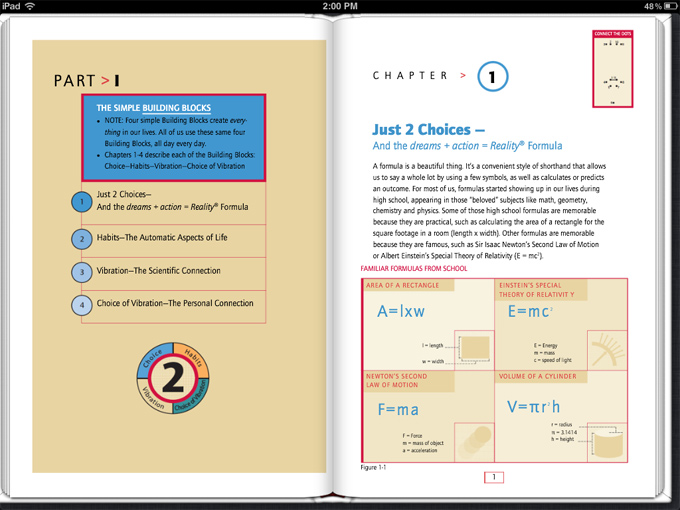 How to create an interactive ebook a step by step guide reflowable fandeluxe Gallery