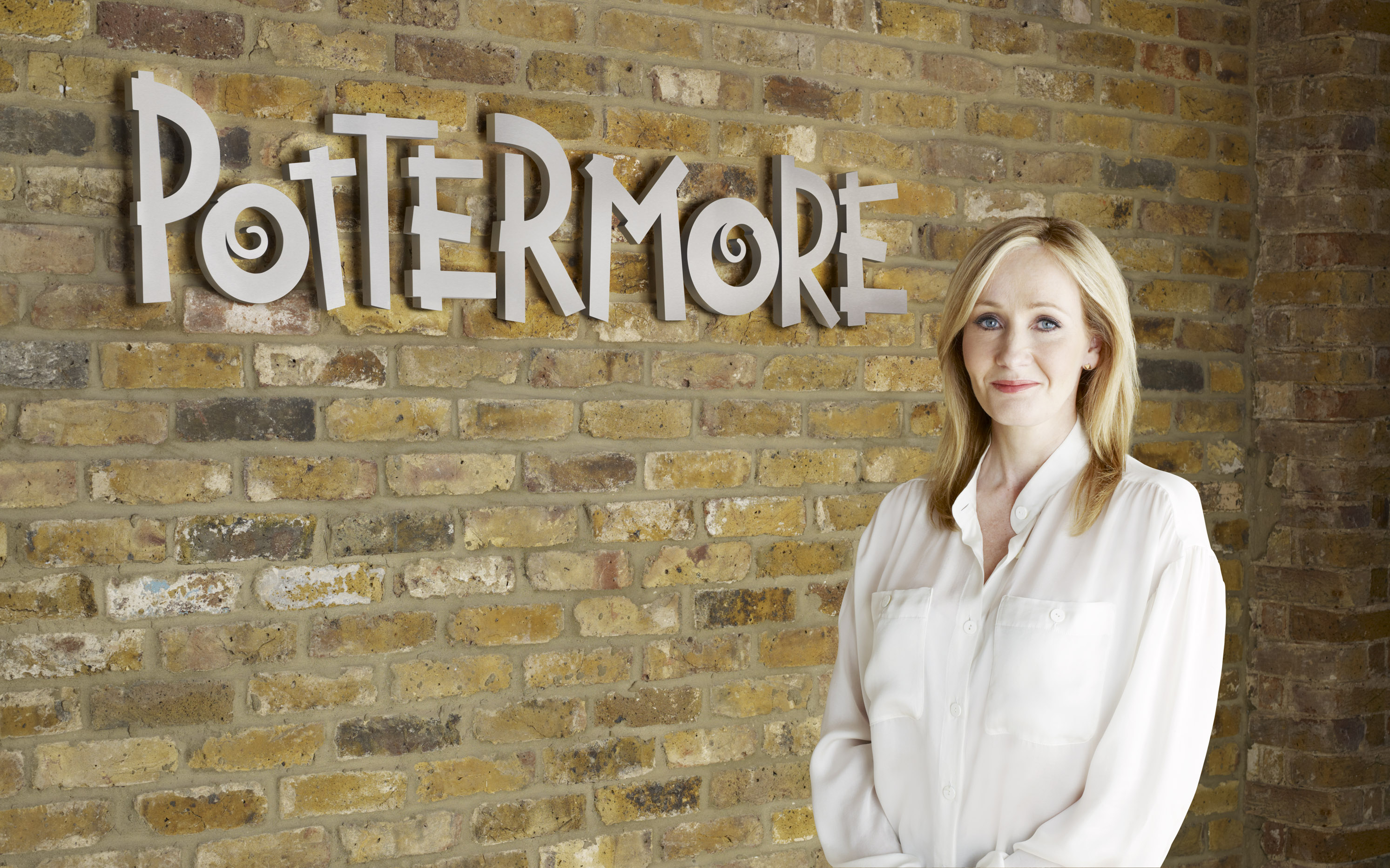 JK Rowling's Pottermore ebooks