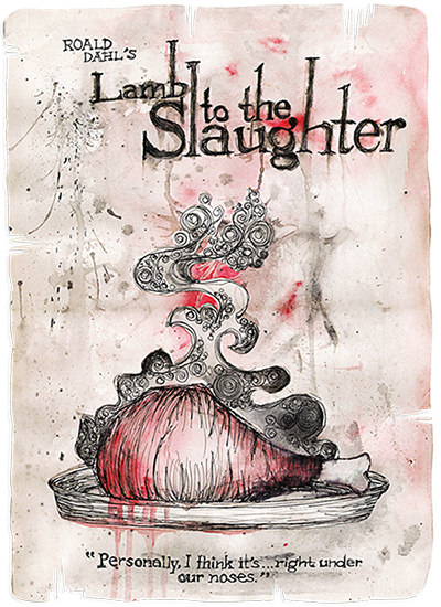 Lamb to the Slaughter notes