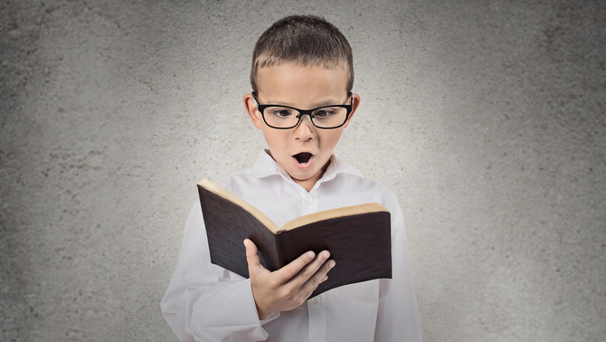 5 essential writing tips for young readers