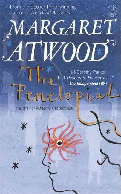 "margaret atwoods the penelopiad essay The penelopiad quotes  ― margaret atwood, the penelopiad: the myth of penelope and odysseus tags: friendship, love, mythology 4 likes like ""for the heart was both key and lock, and he who could master the hearts of men and learn their secrets was well on the way to mastering the fates and controlling the thread of his own destiny""."