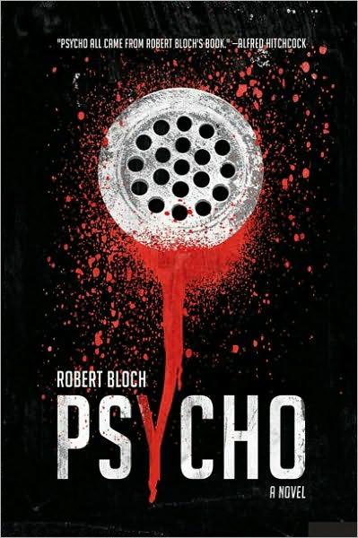 Psycho Overlook