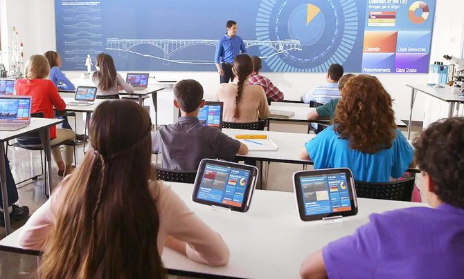 engaging elearning tools in the classroom