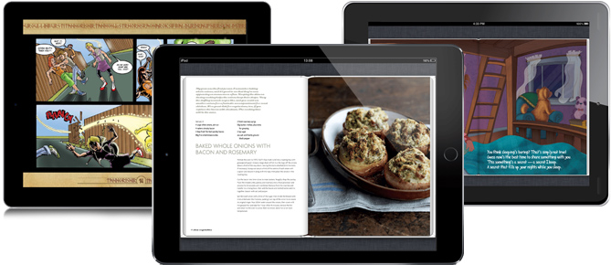 EPUB vs PDF: The Battle of the Formats - Kotobee Blog