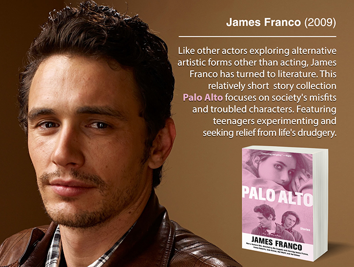 Palo Alto James Franco Ebook