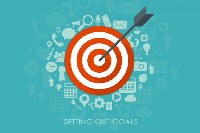 setting publishing goals