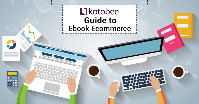 Guide to ebook ecommerce