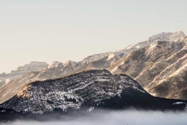 Banff Winter Writing Retreat
