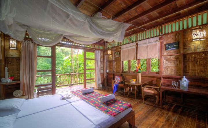 Khao Sok Writing Retreat