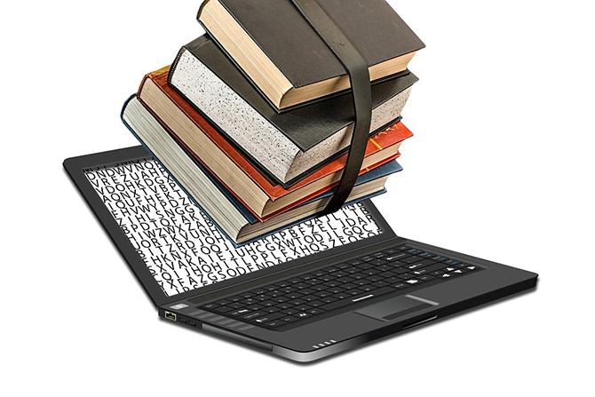 digitize books