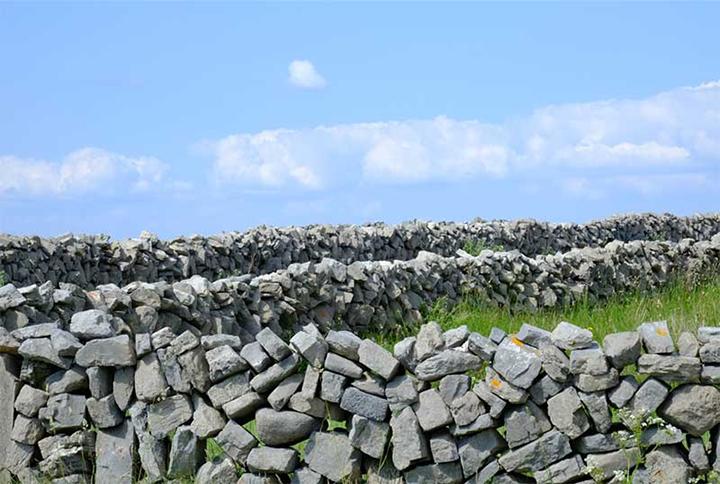 Ireland Memoirs Retreat