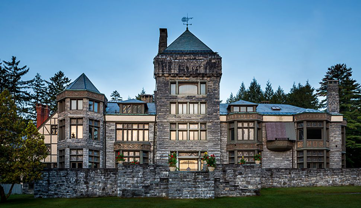 Yaddo for artists