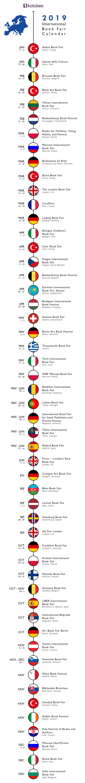 kotobee book fairs