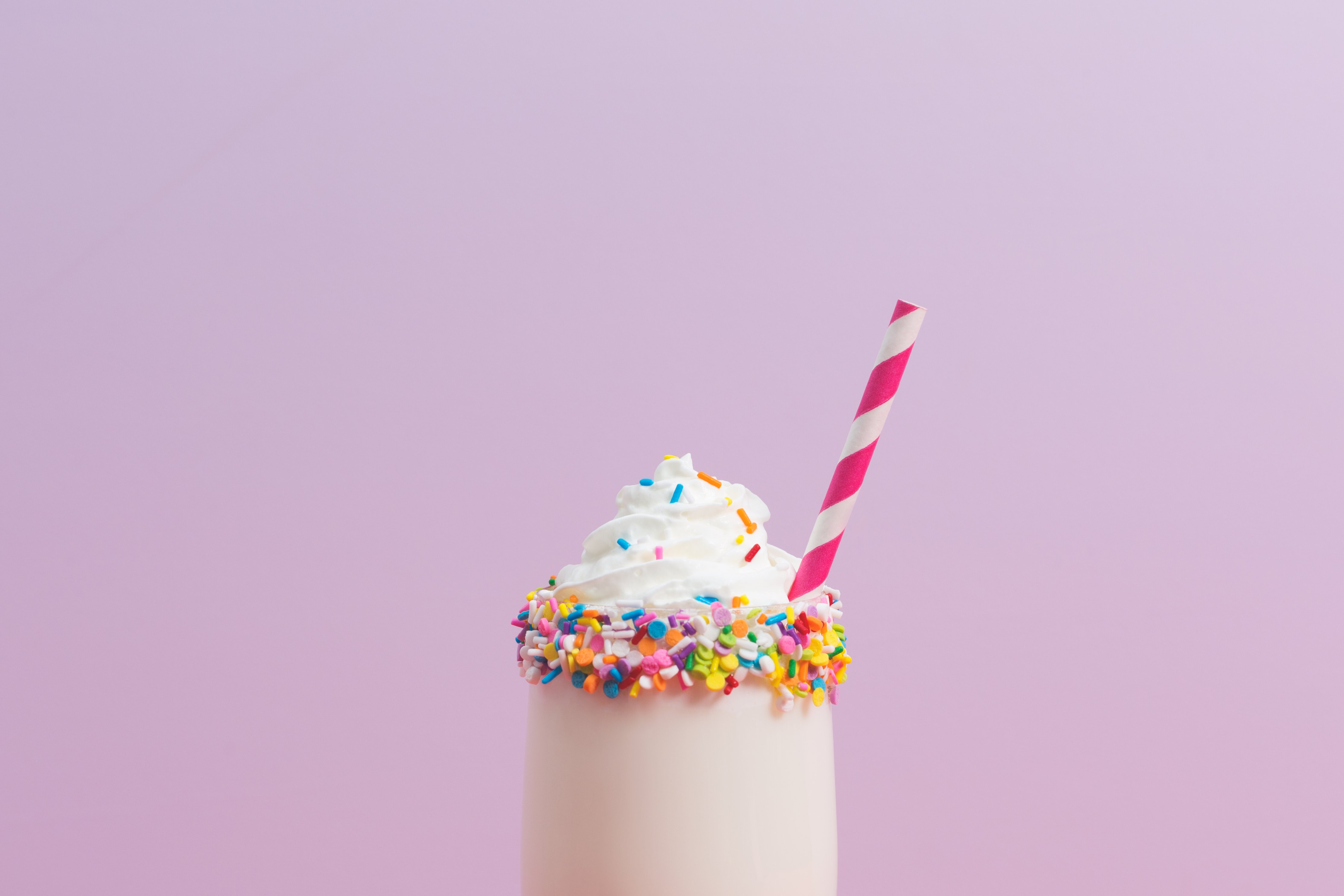 Optimize Images milkshake original