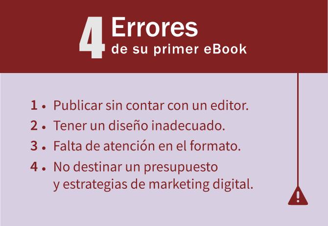 errores primer ebook