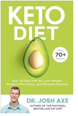 keto book cover