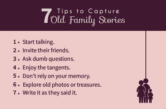 old family stories
