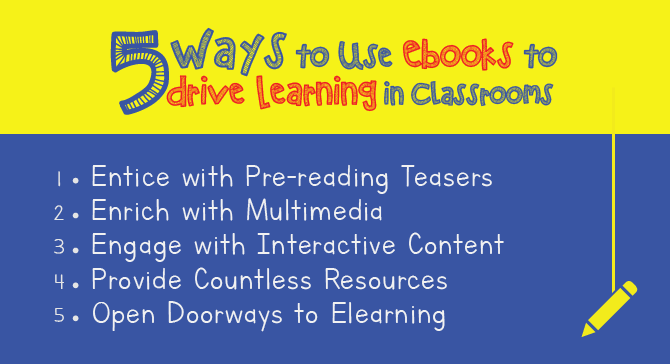 ebooks classrooms