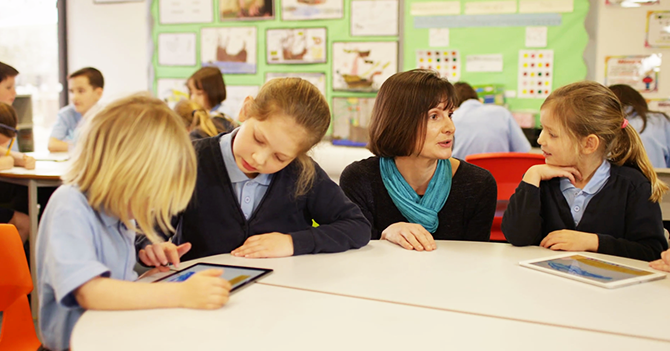 5 Ways to Use Ebooks to Drive Learning in Classrooms - Kotobee Blog