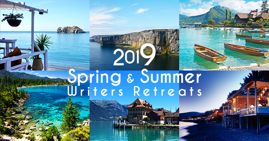 spring and summer retreats 2019