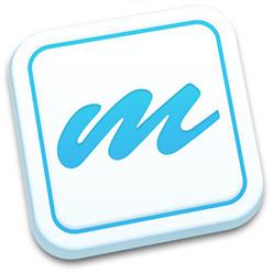 marked logo