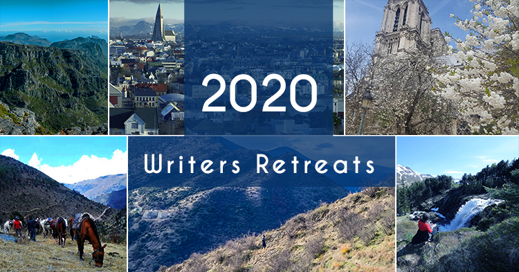 Writers retreats