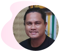 Sherwin Faisal P. Melegrito