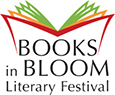 Books in Bloom Literary Festival