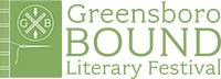 Greensboro Bound Literary Festival