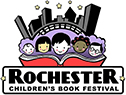 Rochester Childrens Book Festival