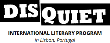 Disquiet International Literary Program