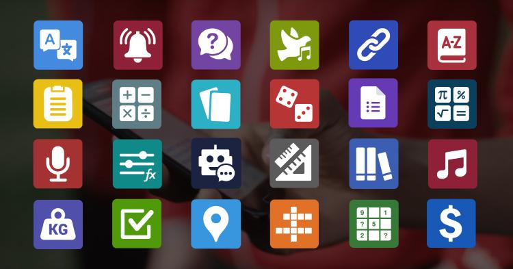 Kotobee mini-apps